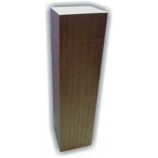 Drvena kutija za vino orah